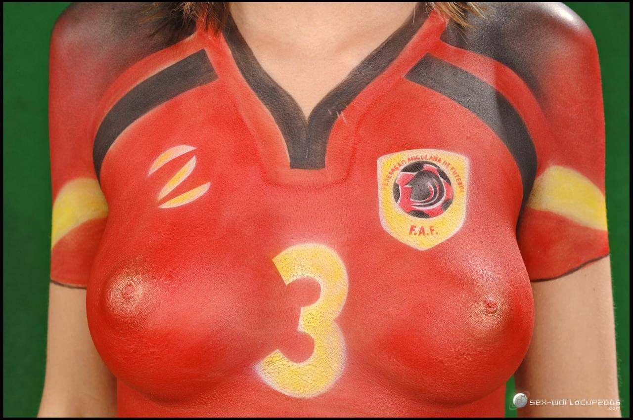Секс в анголе 14 фотография