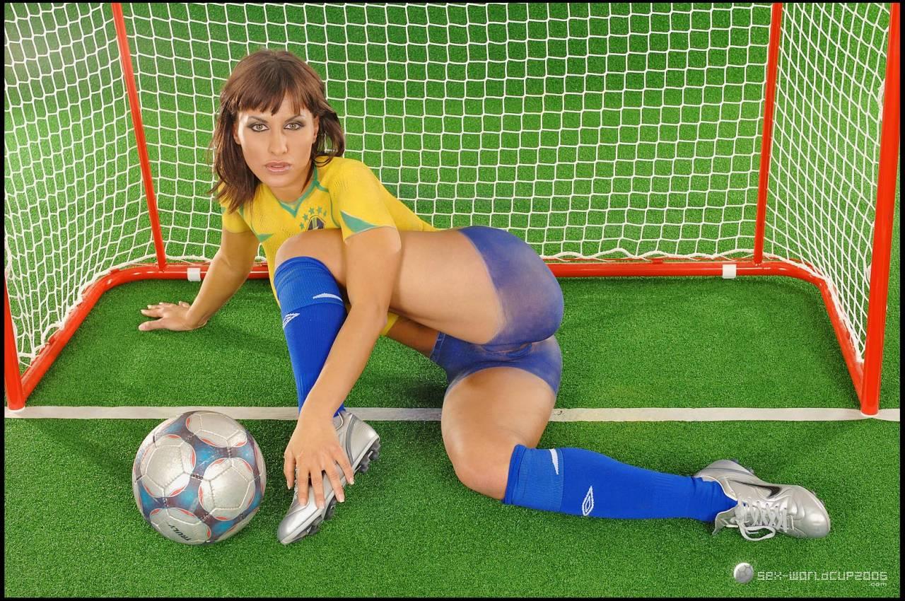 Футбольное порно из бразилии 23 фотография