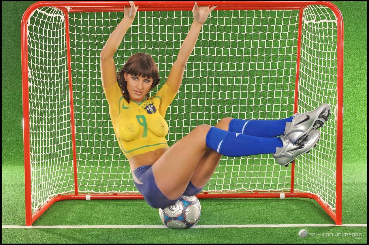Футбольное порно из бразилии 20 фотография